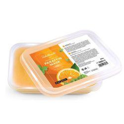 Parafinový vosk pomeranč