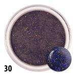 Barevný akryl na nehty č.30