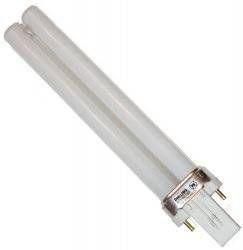 Náhradní zářivka pro UV lampy 9W s rychlým startem