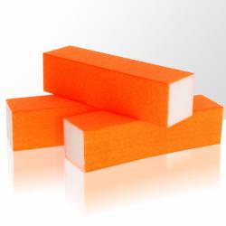 Leštička na nehty - neon oranžový
