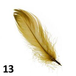 Peříčka na nehty č.13 - 5 ks