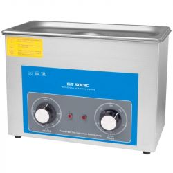 Ultrazvuková myčka ACV 740QT 4,0L 100W (AS)