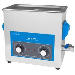 Ultrazvuková myčka ACV 860QT 6,0l 150W (AS)