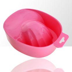 Miska na manikúru - růžová