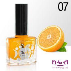 Olejíček na nehty s vůní pomeranče 10ml