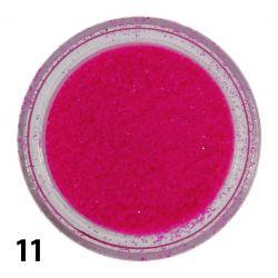 Glitterový prach č. 11 - nádobka (A)
