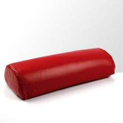 Podložka pod dlaň - tmavě červená (A)