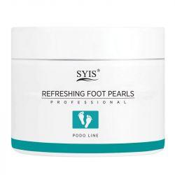 SYIS PODO LINE - osvěžující perličky na nohy 350g (AS)