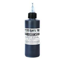 Tetovací barva Silverback Ink Grey Wash XXX4-120ml (K)