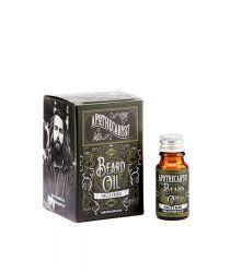 Apothecary 87 - Vanilla & Mango Beard Oil - olejíček na fousy