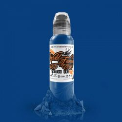 World Famous Ink - Navy Seals Blue 30 ml (K)