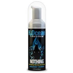 H2Ocean Soap Foam Nothing 50ml - Znecitlivující pěna (K)