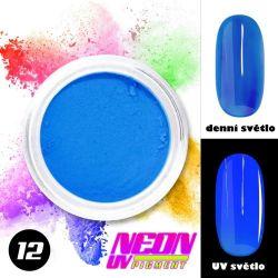 NEON UV pigment - neonový pigment v prášku 12 (A)
