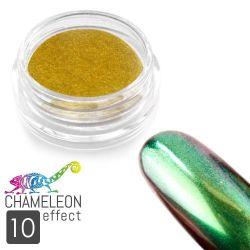 Pyl na nehty - CHAMELEON efekt 10 (A)