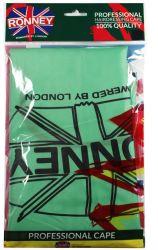 Kadeřnický plášť, pelerína - RA00286