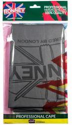 Kadeřnický plášť, pelerína - RA00331