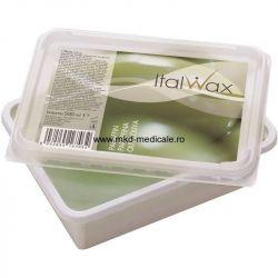 Kosmetický parafín s vůní olivy 500 ml (A)