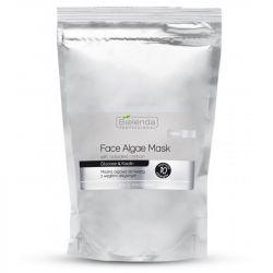 Bielenda Alginátová maska s aktivním uhlím 260 g