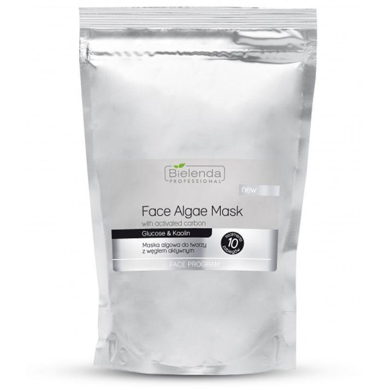 Alginátová maska s aktivním uhlím 520 g