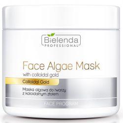 Bielenda Alginátová maska s koloidním zlatem 190 g