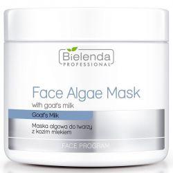 Bielenda Alginátová maska s kozím mlékem 190 g