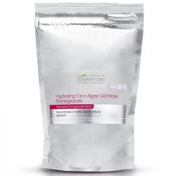 Bielenda Hydratační alginátová gel maska Granát 190 g