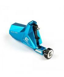 Rotační strojek EQUALIZER ™ PUSHER - sv. modrý