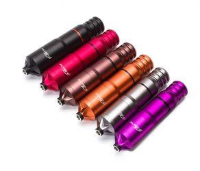 Tetovací strojek EZ FILTER PEN V2 - fialový