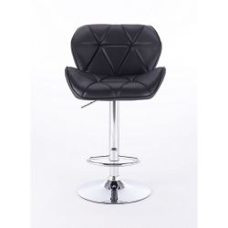 Barová židle 111w černá (VPT)