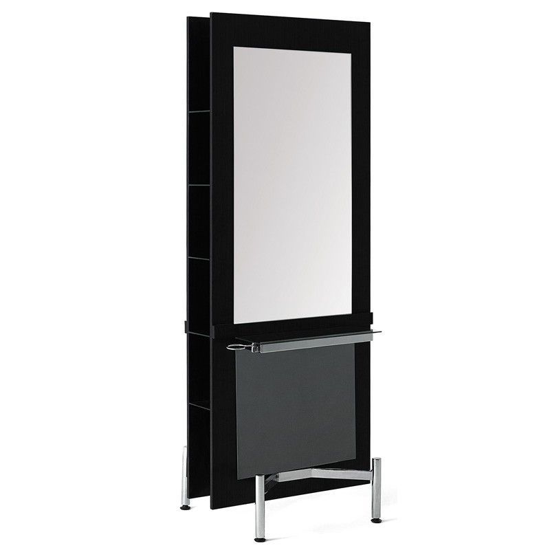 GABBIANO Kadeřnické zrcadlo DOUBLE  Q-009