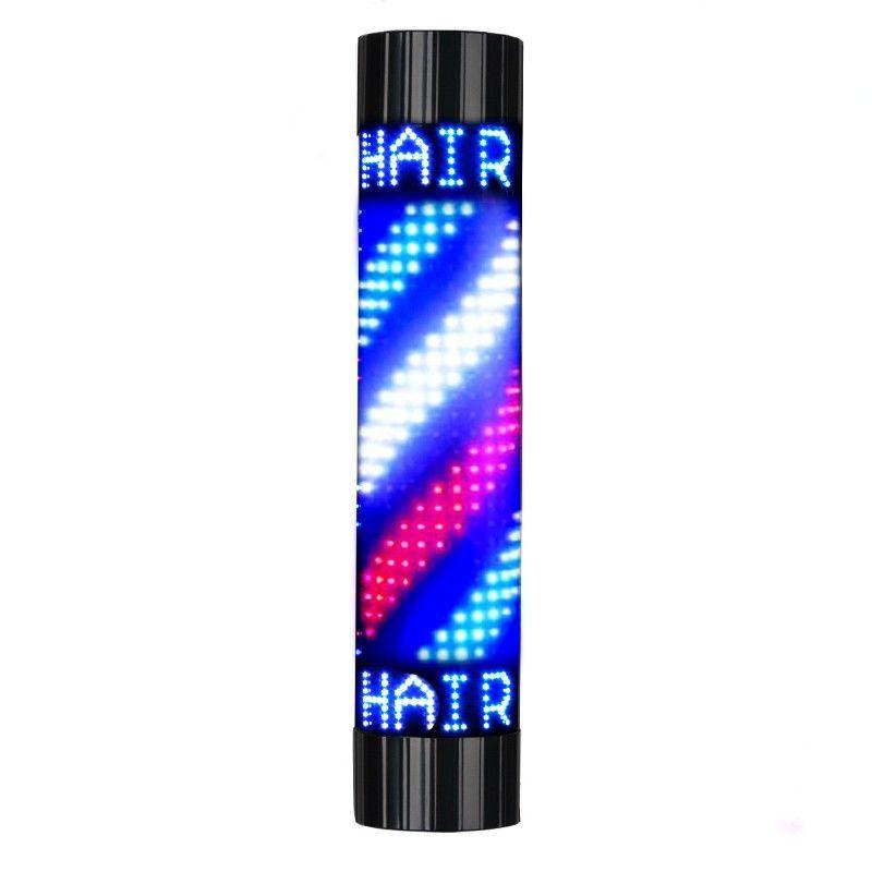 Světelná reklama BarberShop LED ROY LARGE