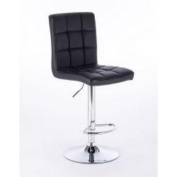 Barová židle 1015 černá (VPT)