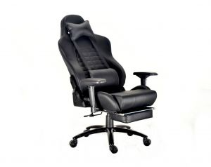 Herní židle X-2650 černé