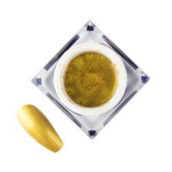 UV gel ARTISTIC MollyLac ART  zlatá  č. 3