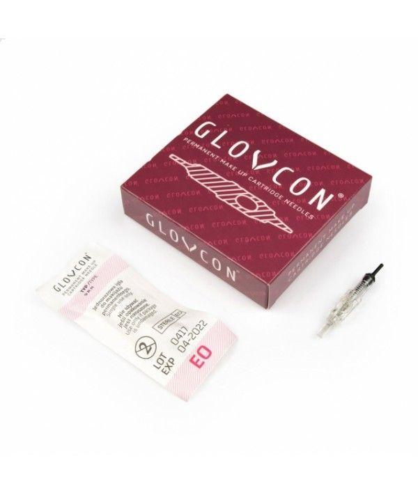 Cartridge na permanent makeup GLOVCON® 30/5MG