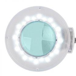 LED Lampa - Lupa S5 s nastavitelnou intenzitou světla a na stativu